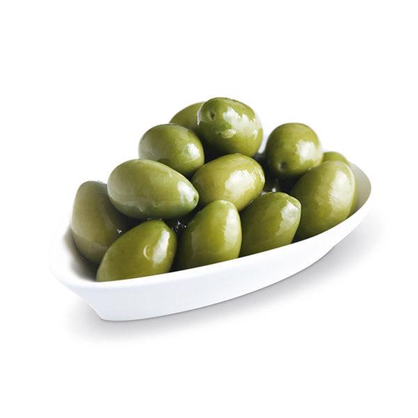 Olive Bella di Cerignola | Prodotti tipici pugliesi