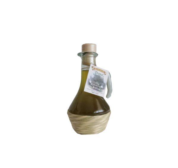 Idea regalo anforetta olio | Tuapulia